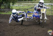 VMCF/ Sidecarcup wachtebeke